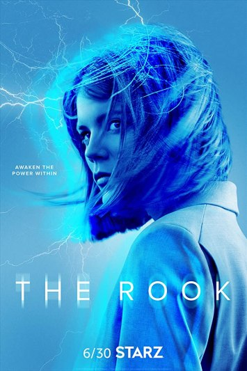 Emma Greenwell in The Rook (2019)Top tv series of june 2019