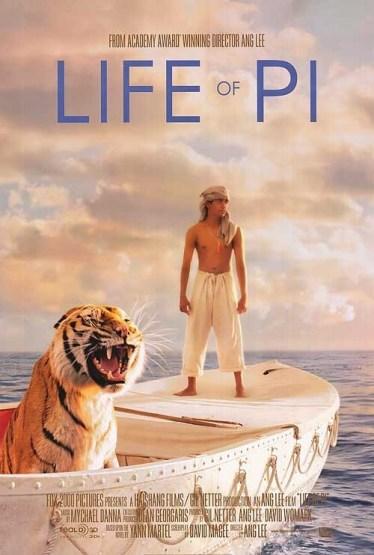 Life of Pi (2012) - IMDb