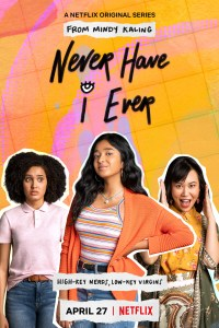 Never Have I Ever (Season 2 ) [Hindi DD5.1 & English] 720p & 480p