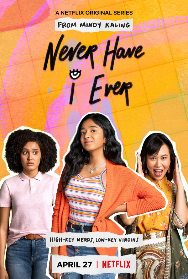 Never Have I Ever (2020)