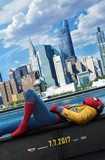 Free Download & streaming Spider-Man: Homecoming Movies BluRay 480p 720p 1080p Subtitle Indonesia
