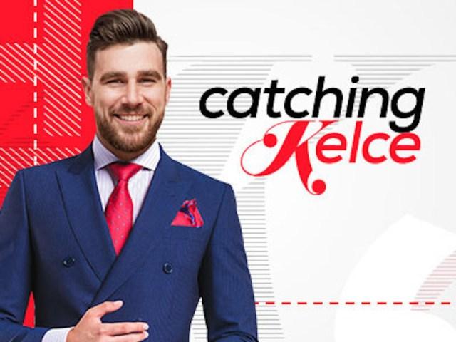 Catching Kelce (TV Series 2016– ) - IMDb