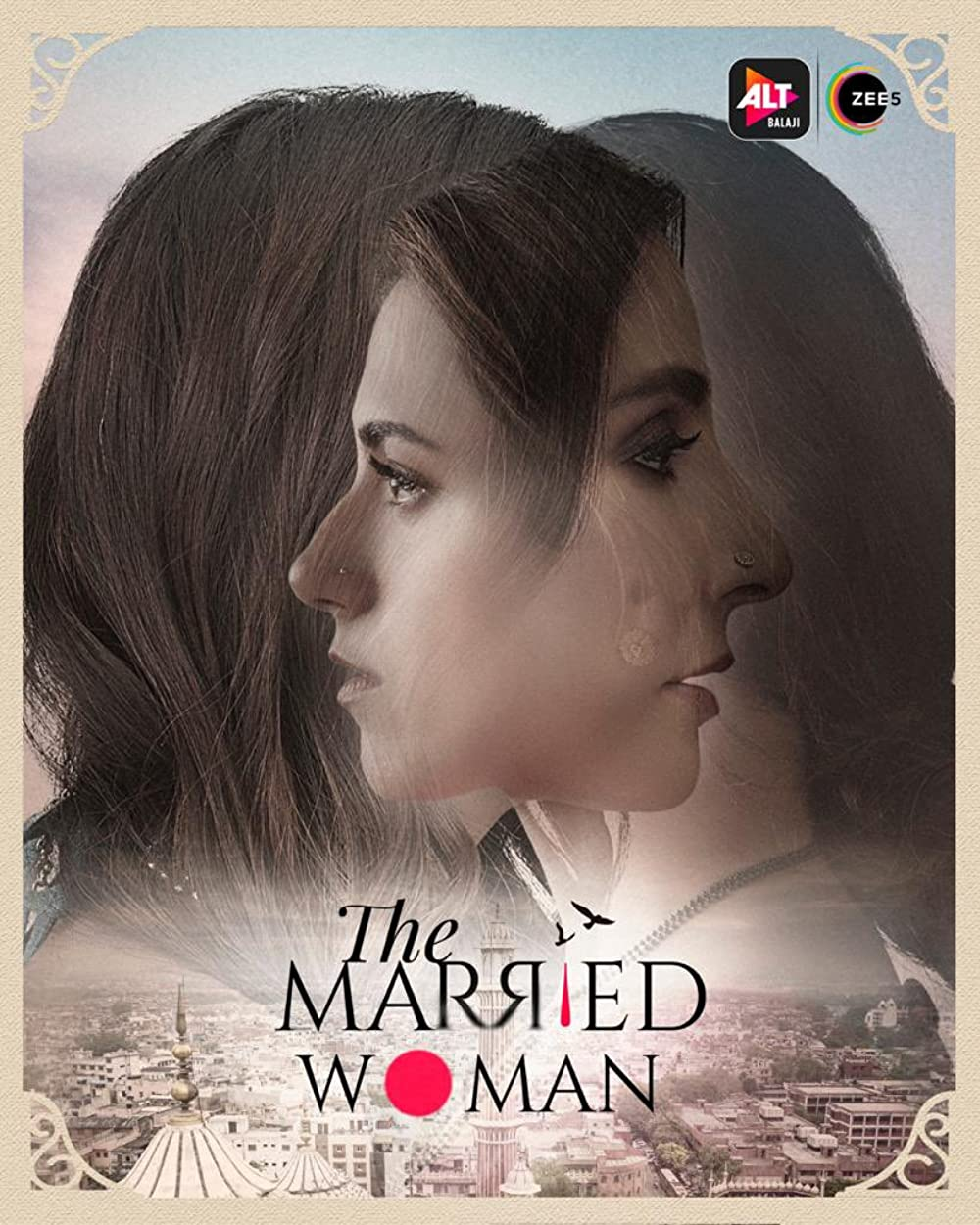 The Married Woman 2021 S01 Hindi Complete ALTBalaji Web Series 720p HDRip 950MB Download