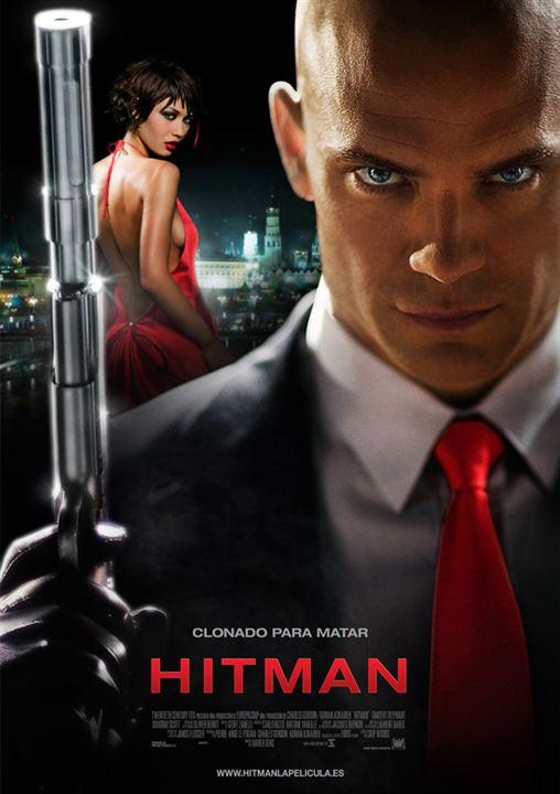 Hitman (2007) - IMDb