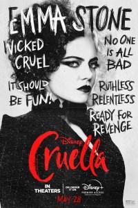 Cruella (2021) BluRay [Hindi DD5.1 & English] 1080p 720p 480p Dual Audio [x264/10Bit-HEVC] HD