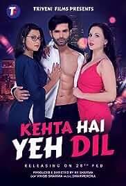 Kehta Hai Yeh Dil (2020) Hindi