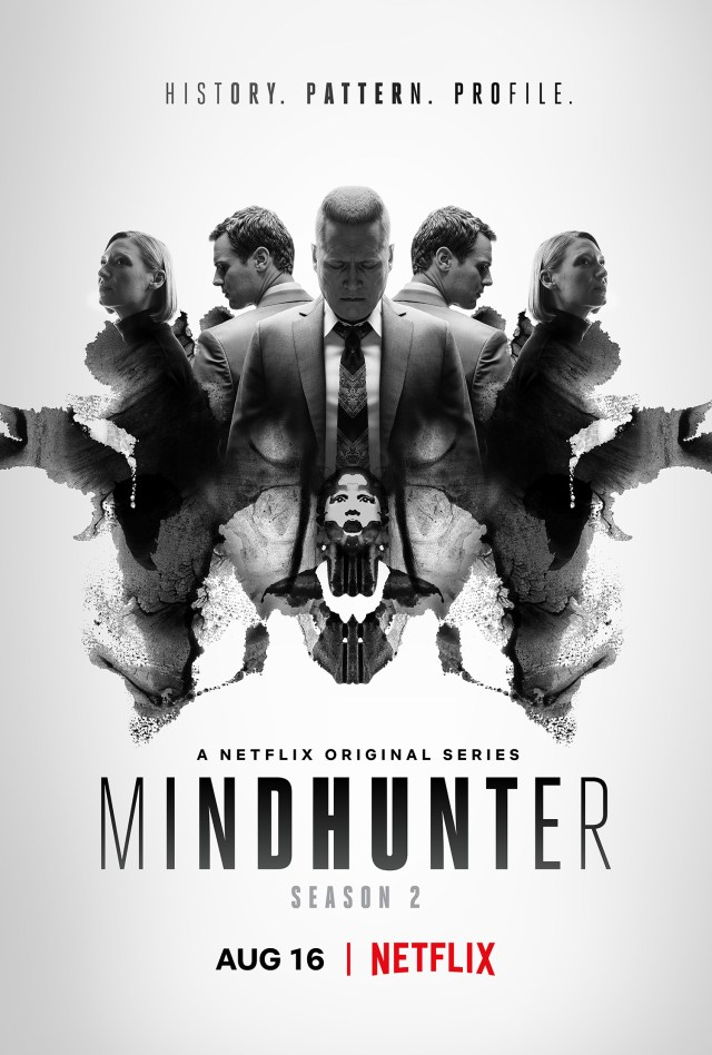 Mindhunter (TV Series 2017–2019) - IMDb