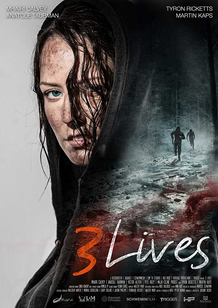 3 Lives (2019)Dual Audio Movie Download And Watch Online 480p