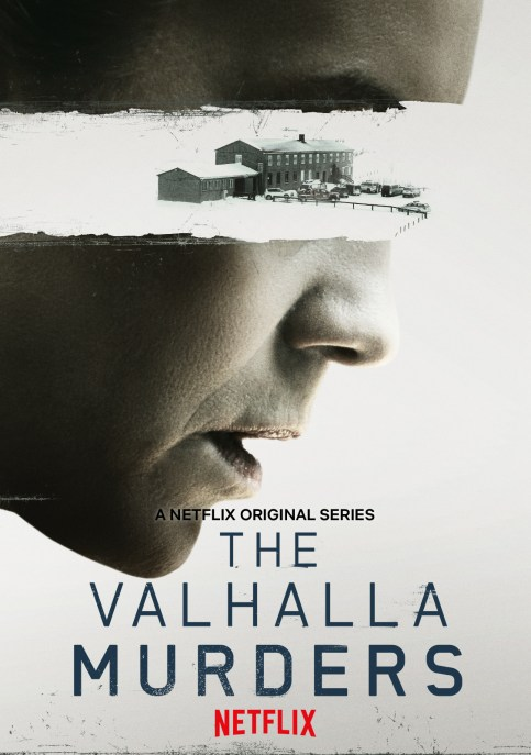 The Valhalla Murders (TV Series 2019– ) - IMDb