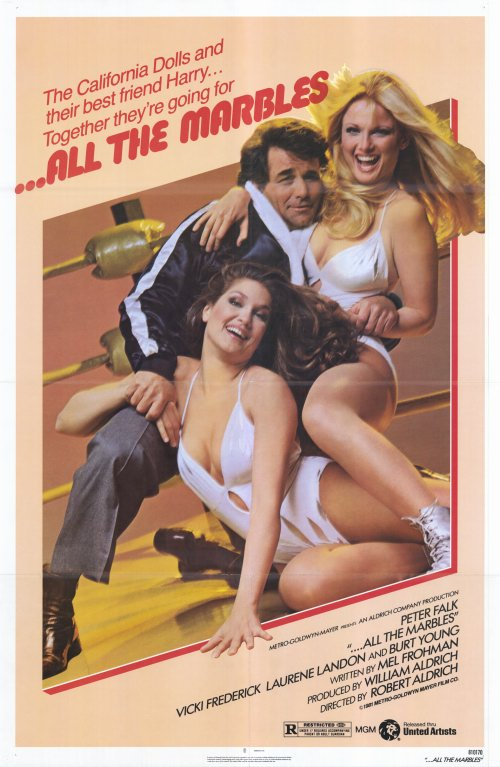 18+ All the Marbles 1981 English Movies Download And Watch Online 480p