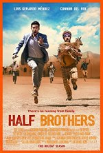 Free Download & streaming Half Brothers Movies BluRay 480p 720p 1080p Subtitle Indonesia