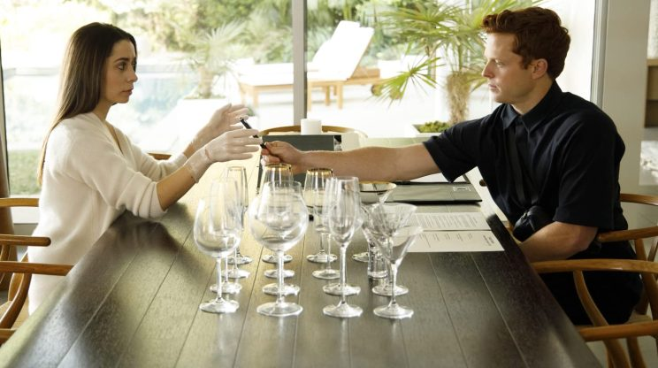 Made for Love (TV Series 2021– ) - IMDb