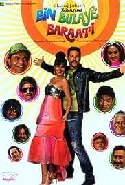 Bin Bulaye Baraati (2011) Hindi 720p HEVC HDRip x265 AAC ESubs Full Bollywood Movie [700MB]