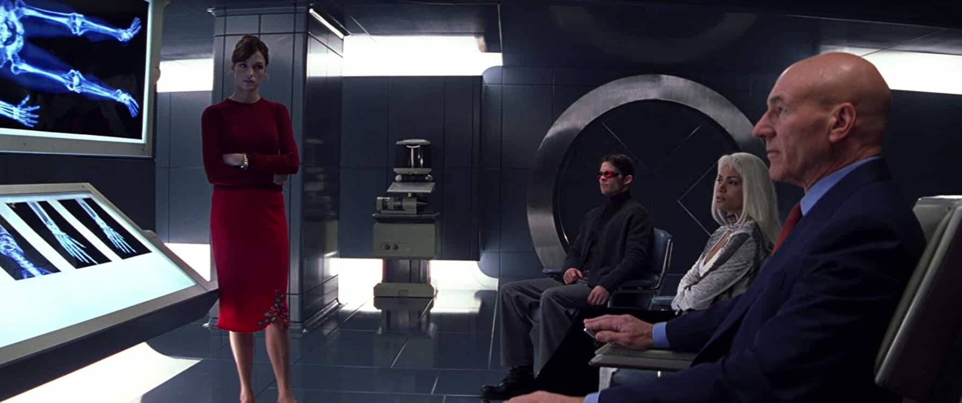 X-Men Google Drive Link