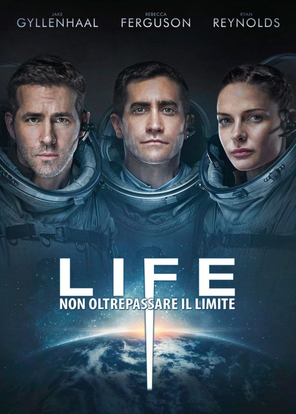 Life (2017) - Photo Gallery - IMDb