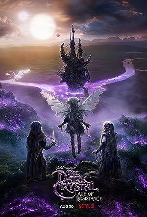 Download The Dark Crystal Age of Resistance (Season 1) Netflix Full Season Dual Audio {Hindi-English} Bluray 480p | 720p