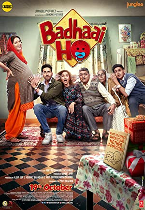 Nonton Film Badhaai Ho 2018 Web Dl Subtitle Indonesia Download Movie Streaming Movie Online Kafe Download
