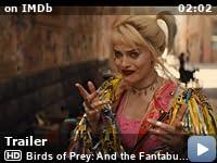 Harley Quinn: Birds of Prey (2020) 480p/720p Web-HD 14