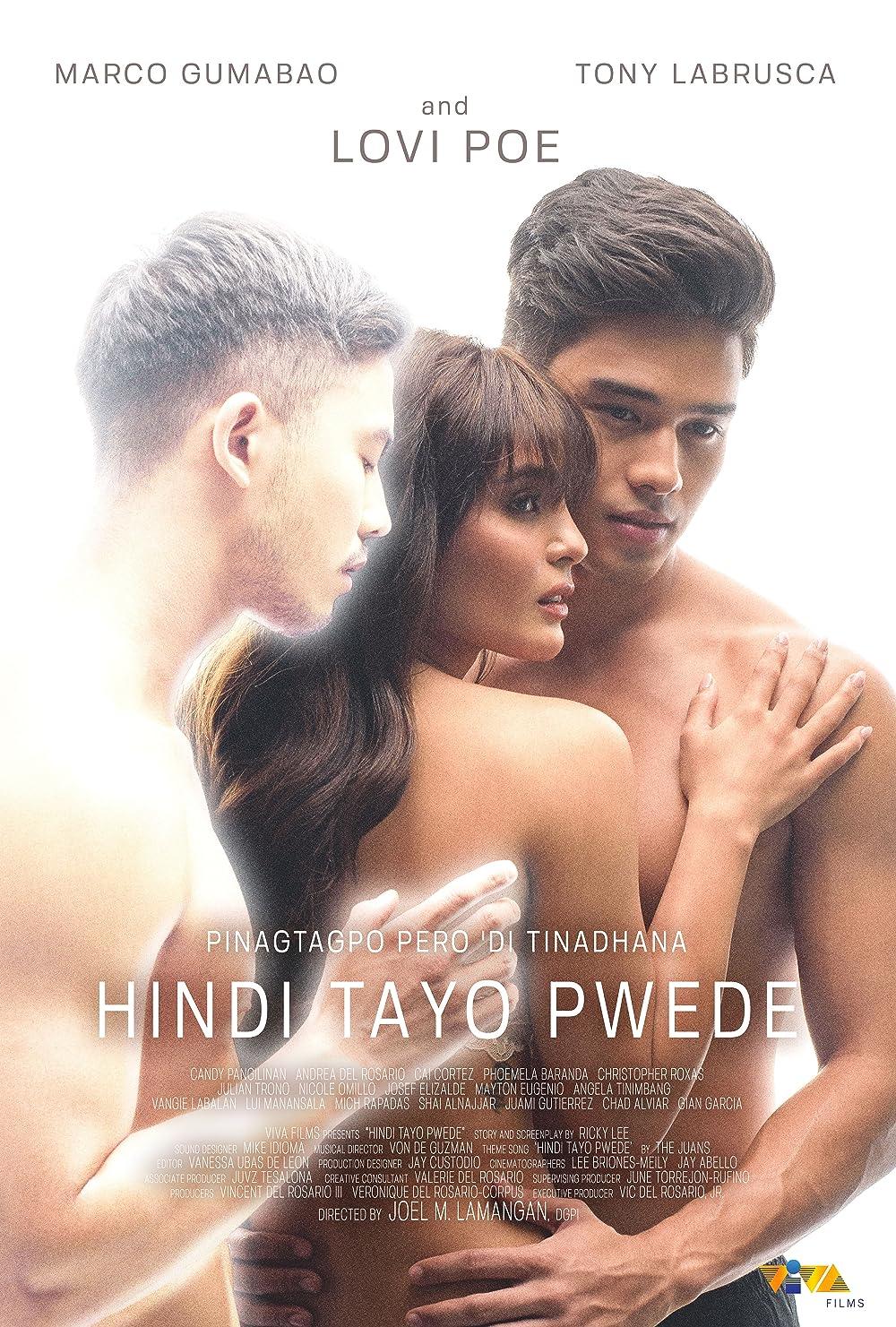 18+ Hindi Tayo Pwede 2020 Tagalog 480p | 720p HDRip x264 AAC 300MB | 700MB  Download