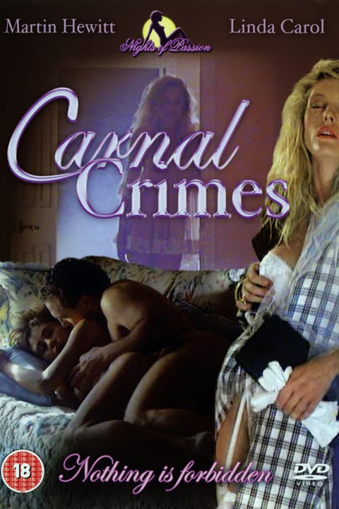 18+ Carnal Crimes (1991) Hindi Dual Audio 720p HDRip 600MB x264 MKV