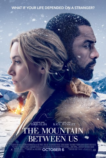 Image result for the mountain between us poster