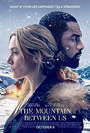 Το βουνό ανάμεσά μας Poster