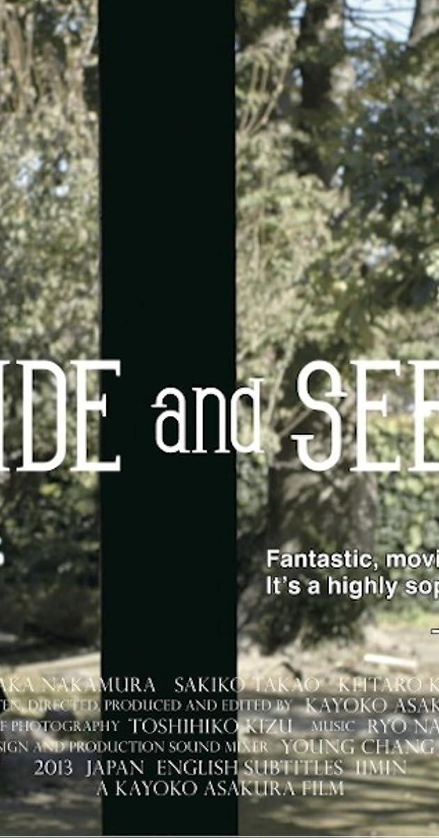 Hide And Seek 2013 Imdb