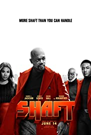 Shaft 2019 Movie