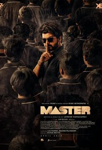 Vijay The Master (2021) [High Quality Clear Audio] Hindi 480p 720p