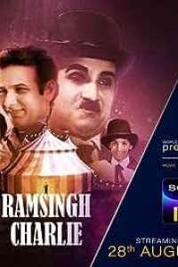 RamSingh Charlie (2020) Hindi