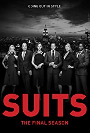 Suits Season 8 Episode 12 Release Date UK