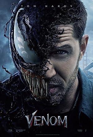 Download Venom Movie 2018 BluRay HEVC 10bit HDR AAC [English DD7.1] 2160p [7.4GB]