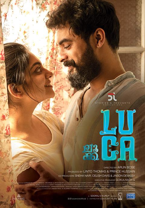 Download Luca 2019 Hindi ORG Dual Audio 720p UNCUT HDRip 1.5GB