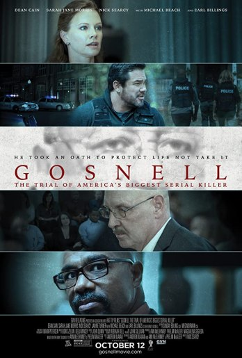 Gosnell - Dean Cain