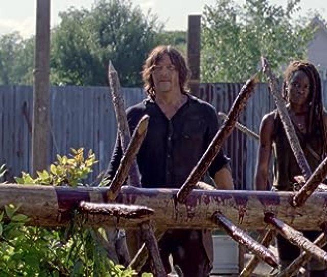 The Walking Dead Tv Series  Imdb