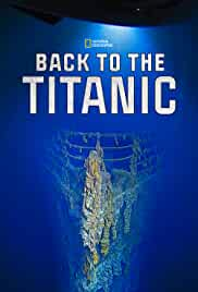 Back to the Titanic (2020) 720p HEVC DSNP HDRip [Dual Audio] [Hindi or English] x265 AAC ESubs [250MB]