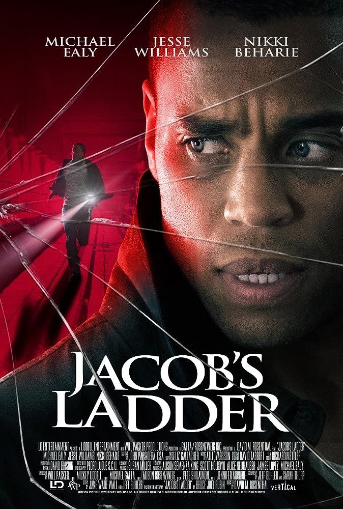 Jacob's Ladder (2019) English 720p HDRip 800MB   480p 300MB
