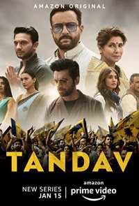 Tandav (Season 1) Complete & Episode Wise 480p & 720p