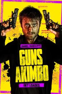 Guns Akimbo (2019) WEB-DL Dual Audio [Hindi (ORG DD5.1) & English] 1080p 720p 480p x264 HD | Full Movie