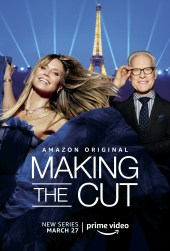 Making the Cut (TV Series 2020– ) - IMDb