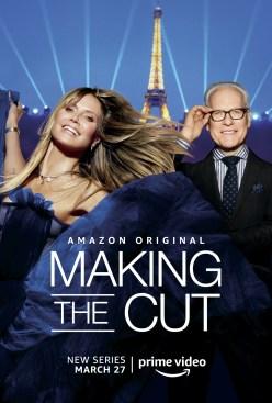 Making the Cut (TV Series 2020– ) - IMDb