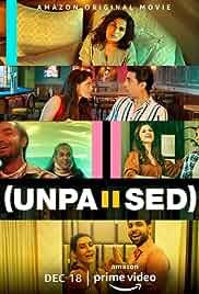 UnPaused (2020) Hindi WEB-DL 1080p 720p 480p