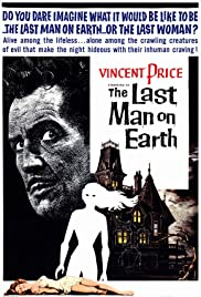 film zombie terbaik The Last Man on Earth