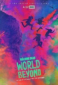The Walking Dead: World Beyond Season 02   Episode 01