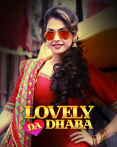 Lovely Da Dhaba 2020 Hindi Gemplex Complete Web Series 720p HDRip 1GB Download