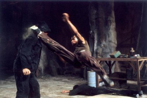 Tony Jaa bringing Muay Thai to action fans around the world.