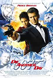 Die Another Day (2002) Full Movie Dual Audio [Hindi+English] 480p 720p