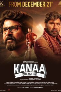 Kanaa (2018) Proper Dual Audio [Hindi (ORG 2.0) & Tamil] 1080p 720p 480p