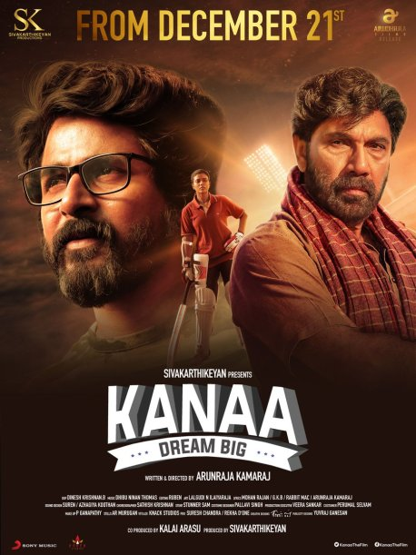 Image result for Kanaa imdb
