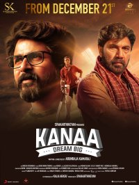 Kanaa (2018) Proper Dual Audio [Hindi (ORG 2.0) & Tamil] 1080p 720p 480p